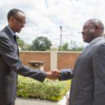 Kagame and Nkurunziza