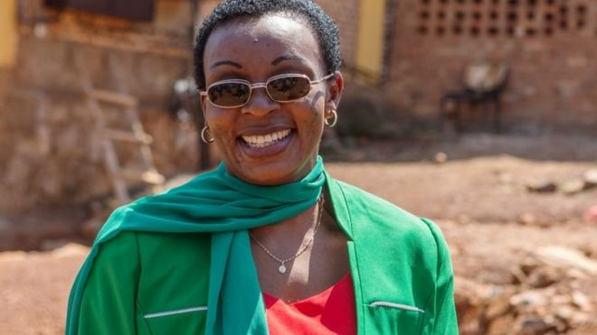 KAGAME BLOOD JUNTA HAS TWO ASTONISHING NEW CRIMES ON BOOK AGAINST VICTOIRE INGABIRE