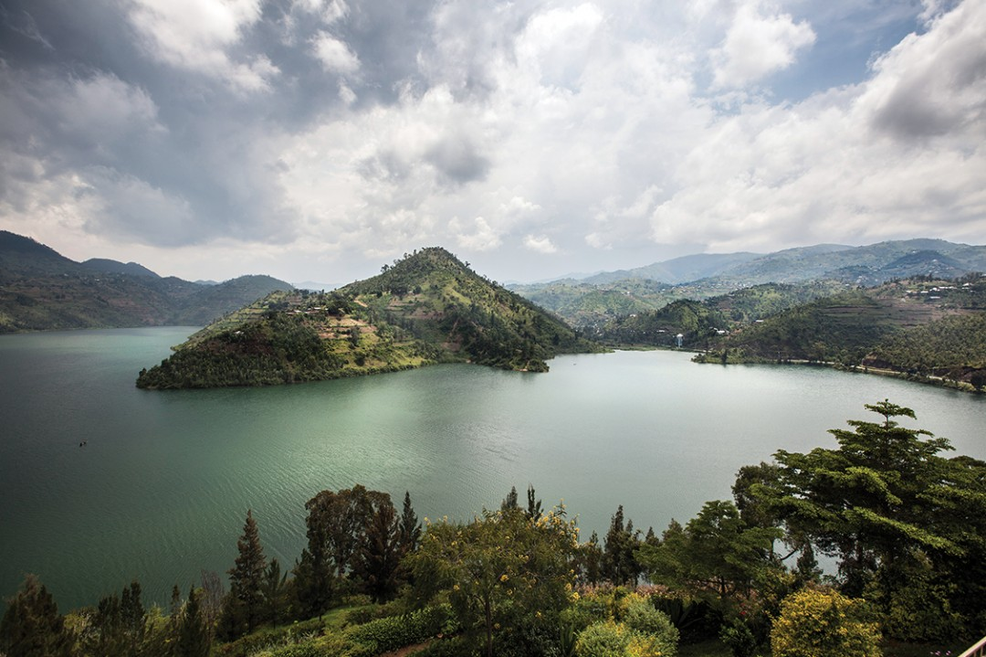 Rwanda is getting desperate! It May Invite Private Investment for Oil Search in Lake Kivu!