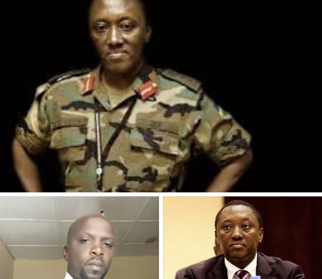 Gen Karenzi and Boniface Twagirimana are all incarcerated in safe houses located in the same neighbourhood of Nyarutarama.