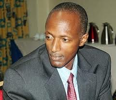 Dear Rwandans living abroad, please helm me welcome Kagame's new assassin in Chief Col Kalibata!