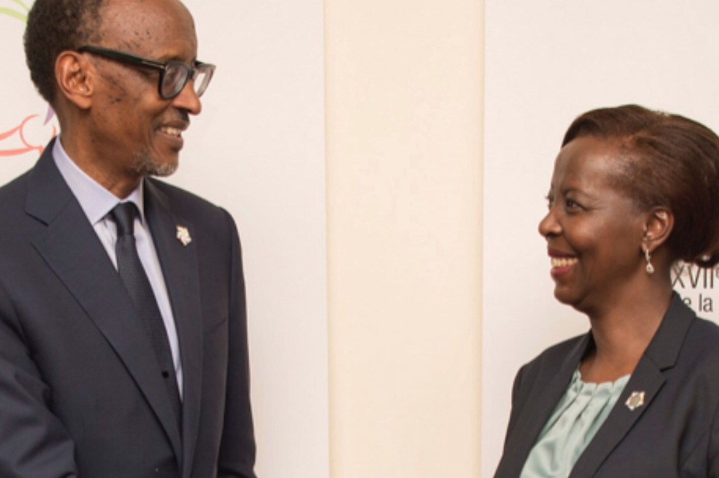 Kagame And La Francophonie. How The Rwandan General Punches Above His Weight.